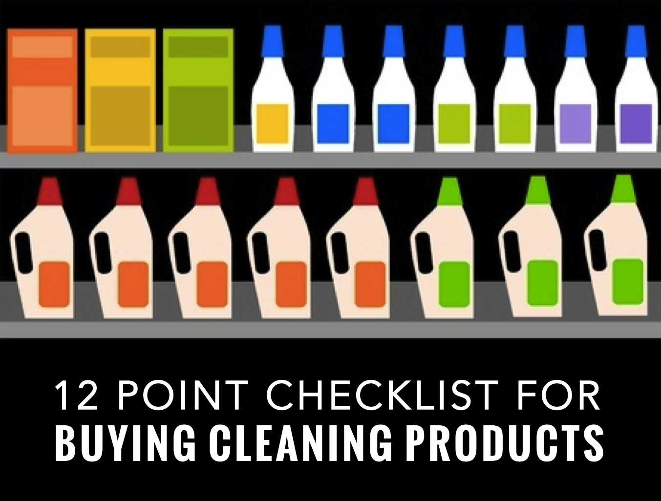 EcoDiscoveries_Checklist_Cleaning_Products