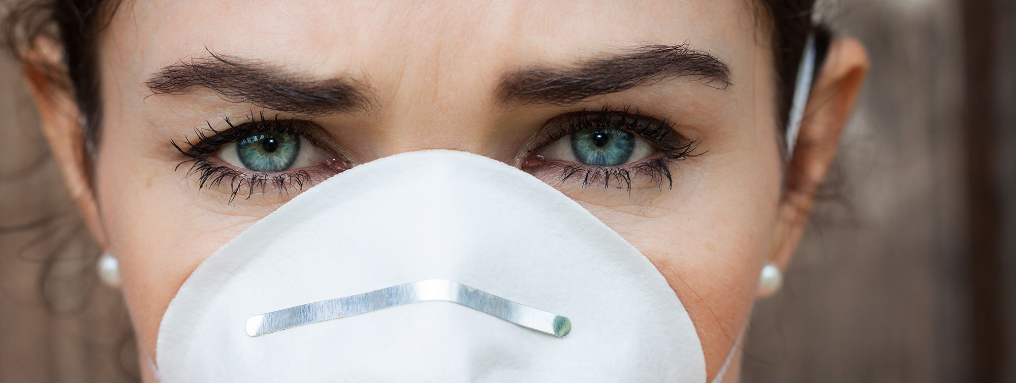 Can Face Masks Help With Allergies And Pollen